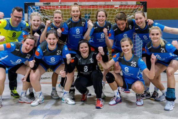 Vfl Stade Handball